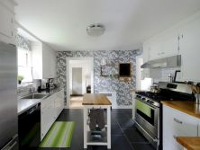 Gorgeous small kitchen makeovers on a budget 10