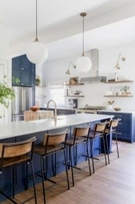 Gorgeous small kitchen makeovers on a budget 17