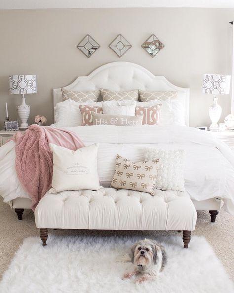 Impressive colorful bedroom ideas 12