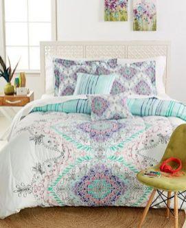 Impressive colorful bedroom ideas 17