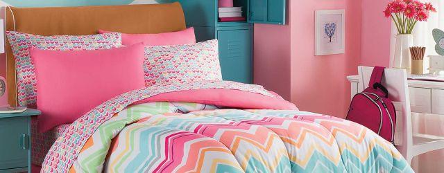 Impressive colorful bedroom ideas 26