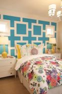 Impressive colorful bedroom ideas 28