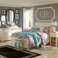 Impressive colorful bedroom ideas 39