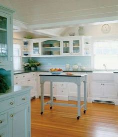 Impressive kitchen retro design ideas for best kitchen inspiration 05