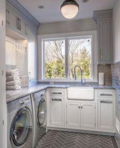 Inspiring small laundry room ideas 03