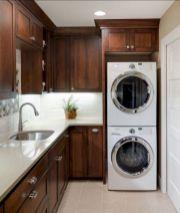 Inspiring small laundry room ideas 10
