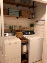Inspiring small laundry room ideas 15