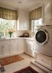 Inspiring small laundry room ideas 28