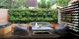 Modern urban gardening ideas 09