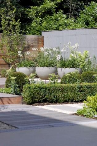 Modern urban gardening ideas 16