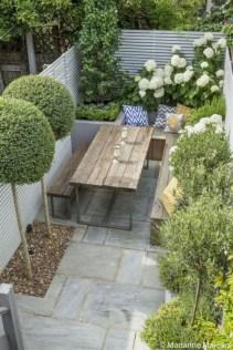 Modern urban gardening ideas 21