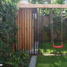 Modern urban gardening ideas 23