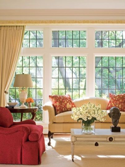 Relaxing formal living room decor ideas 16