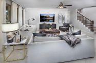 Relaxing formal living room decor ideas 30