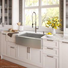 Relaxing undermount kitchen sink white ideas 08