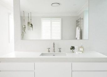 Relaxing undermount kitchen sink white ideas 17
