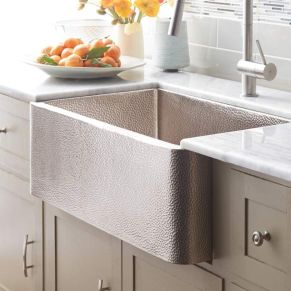 Relaxing undermount kitchen sink white ideas 24