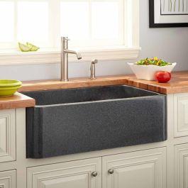 Relaxing undermount kitchen sink white ideas 36