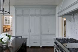 Totally inspiring laundry room wall cabinets ideas 03