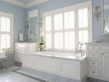Totally inspiring laundry room wall cabinets ideas 06