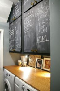 Totally inspiring laundry room wall cabinets ideas 21
