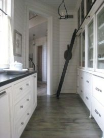 Totally inspiring laundry room wall cabinets ideas 27