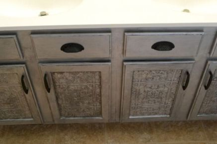 Totally inspiring laundry room wall cabinets ideas 28