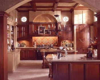 Unordinary italian rustic kitchen decorating ideas to inspire your home 16