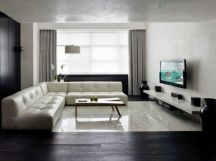 Amazing modern minimalist living room layout ideas 02