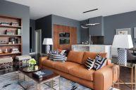 Amazing modern minimalist living room layout ideas 08