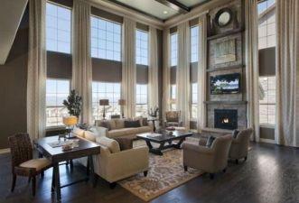 Amazing modern minimalist living room layout ideas 20
