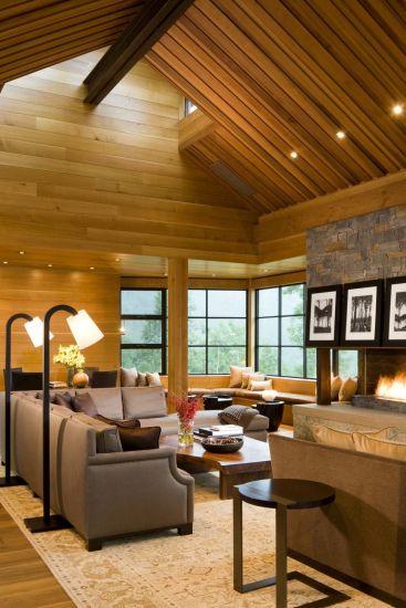 Amazing modern minimalist living room layout ideas 34