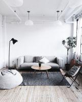 Amazing modern minimalist living room layout ideas 39