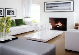 Amazing modern minimalist living room layout ideas 46