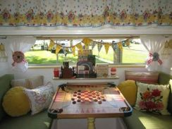 Antique diy camper interior remodel ideas you can try right now 04
