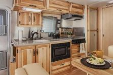 Antique diy camper interior remodel ideas you can try right now 14