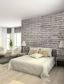 Attractive rustic italian decor for amazing bedroom ideas 12