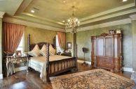 Attractive rustic italian decor for amazing bedroom ideas 21