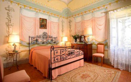 Attractive rustic italian decor for amazing bedroom ideas 45