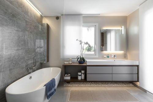 Best ideas how to creating minimalist bathroom 04