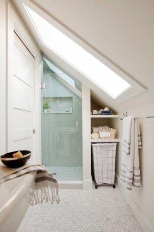 Best ideas how to creating minimalist bathroom 11
