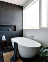 Best ideas how to creating minimalist bathroom 33