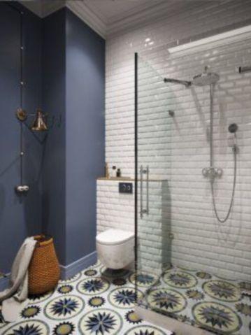 Best ideas how to creating minimalist bathroom 46