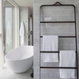 Best ideas how to creating minimalist bathroom 48