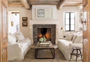 Chic home mediterranean interiors design ideas 09
