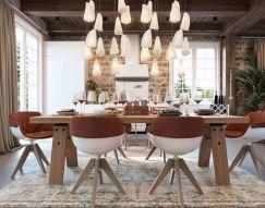 Chic home mediterranean interiors design ideas 12