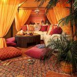 Chic home mediterranean interiors design ideas 17