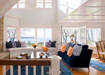 Chic home mediterranean interiors design ideas 27