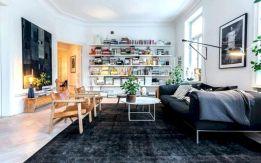 Chic home mediterranean interiors design ideas 39
