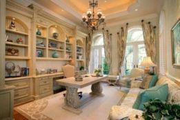 Chic home mediterranean interiors design ideas 41
